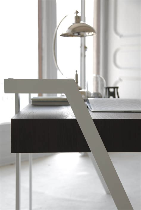bontempi casa wooden desk zac by bontempi casa