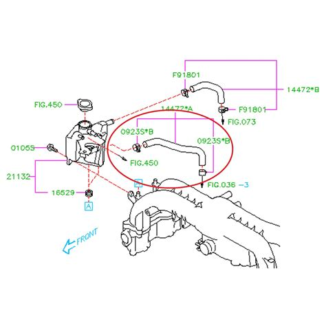 2003 Subaru Outback Wagon Engine Diagram by 2004 Subaru Legacy Engine Diagram Water