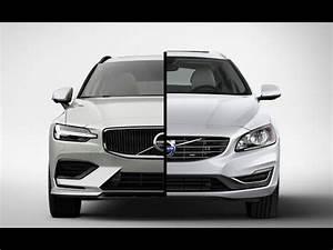 Volvo V60 2018 : new 2019 volvo v60 vs old 2018 volvo v60 youtube ~ Medecine-chirurgie-esthetiques.com Avis de Voitures