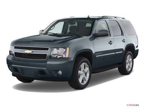 2009 Chevrolet Tahoe Prices, Reviews And Pictures Us