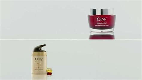 Olay TV Commercial, 'Age of Ageless' - iSpot.tv