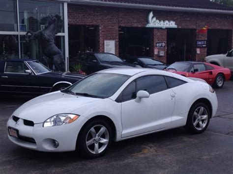 2008 Mitsubishi Eclipse Gs by 2008 Mitsubishi Eclipse Gs Stock 6771 For Sale Near