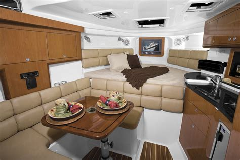 Fishing Boat Interior Ideas by 80 Luxury Yacht Interior Design Decoration 2016