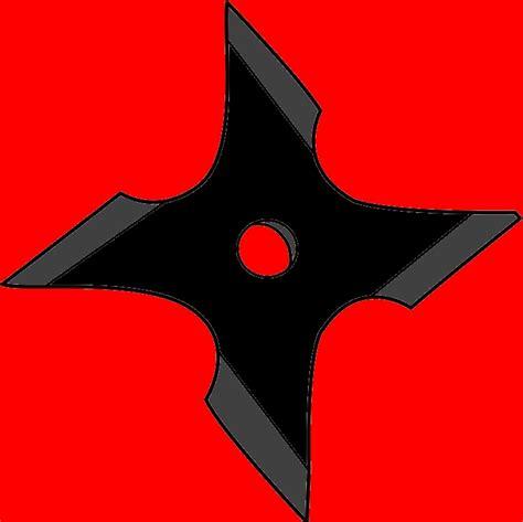 ninja star cliparts   clip art