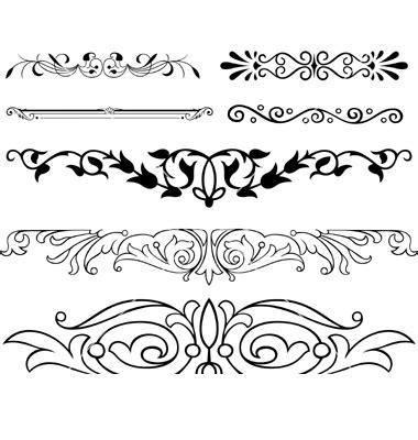 elegant design vector images elegant vector design