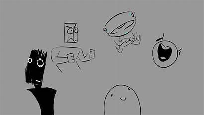 Doodles Animation Kayef Animate Ya Lil Wanted