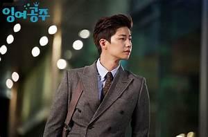 Song Jae Rim in Surplus Princess | Song jae rim, Korean ...
