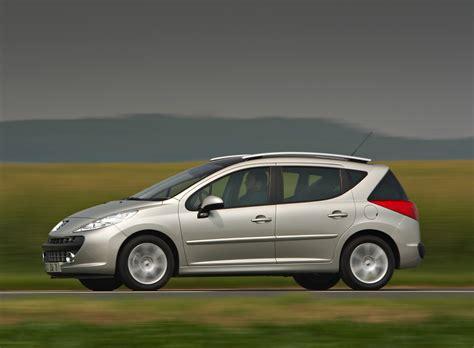 Peugeot 207 Sw by Peugeot 207 Sw Essais Fiabilit 233 Avis Photos Vid 233 Os