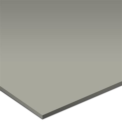 Roca Tile Color Collection by Roca Color Collection Bright Glaze 6 X 6 Taupe Bright