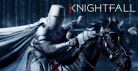 knightfall historienserie bei serienjunkies de
