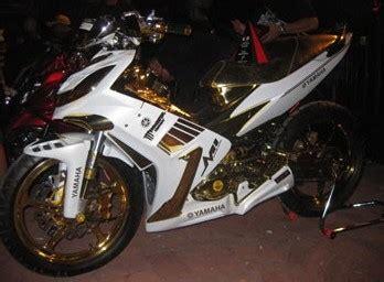 Mx Modif by Motor Yamaha Jupiter Mx Modif Style 2011