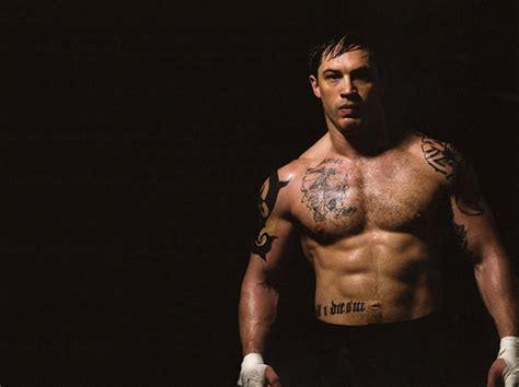 tom hardys warrior workout mens health