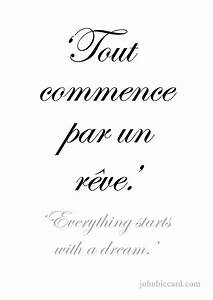 Best 25+ French... Inspirational Paris Quotes