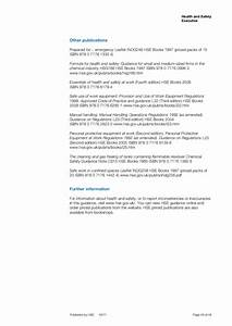 Hsg159 - Managing Contractors