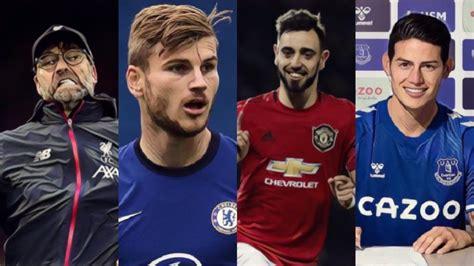Our Premier League predictions for the 2020/21 season