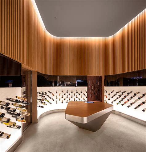 mistral wine store  sao paulo brazil  studio arthur
