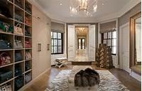 magnificent dressing room closet design Client Stories: A Magnificent Dressing Room for Entrepreneur Marigay McKee - California Closets