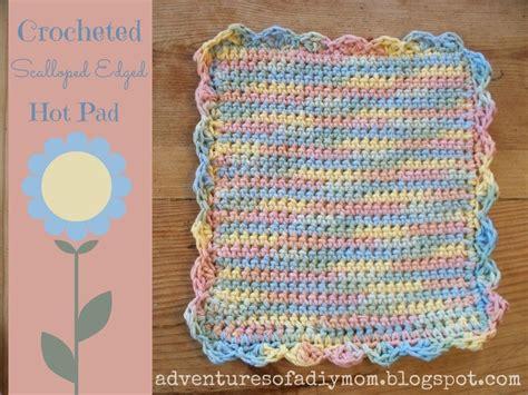 17 best images about crochet knit potholders dishcloths
