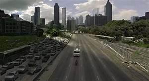 The Walking Dead  Todas Las Versiones De La Carretera A