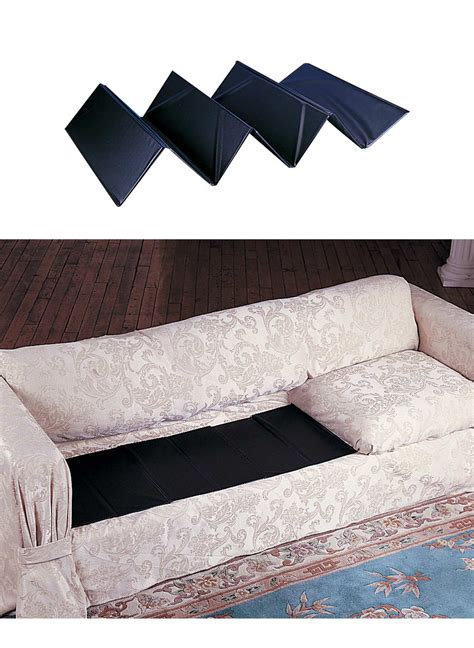 Sofa Supports Easy Inexpensive Saggy Couch Solutions Diy