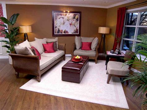 Feng Shui Living Room Style For Peace And Prosperity