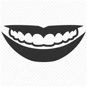 Image Gallery mouth icon