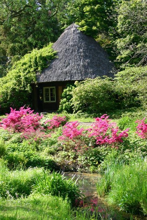 Botanischer Garten, Rostock Foto & Bild Landschaft