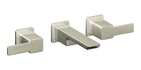 moen ts6730bn 90 degree two handle wall mount bathroom