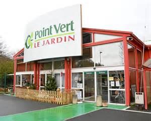 Point Vert Le Jardin Allonnes by Point Vert Va Int 233 Grer La Zone Saint Loup Guing Le