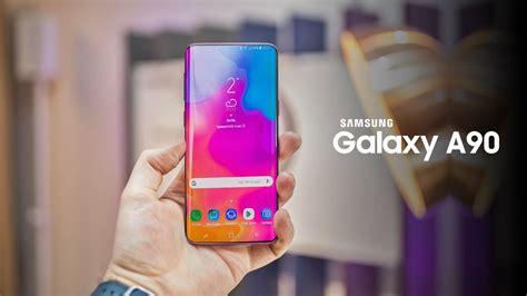 samsung galaxy a90 best yet youtube