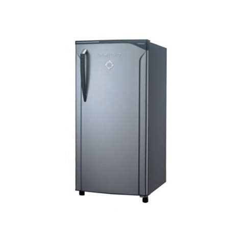 Harga Toshiba Glacio 2 Pintu toshiba glacio lemari es 1 pintu gr n185 silver elevenia