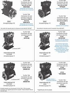 Bendix Bw2488s Users Manual 550  750 Compressor Flyer