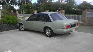 1985 Holden Commodore Worked Vk