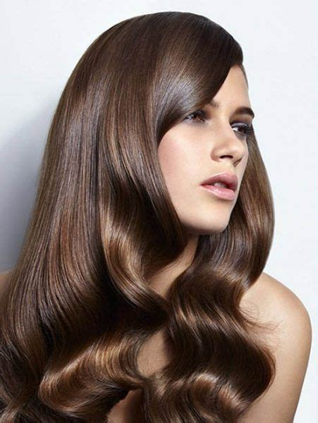 Rich Chestnut Brown Hair by Chestnut Brown Hair Color Trends 2018 S 2018