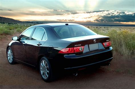 2008 acura tsx overview cargurus