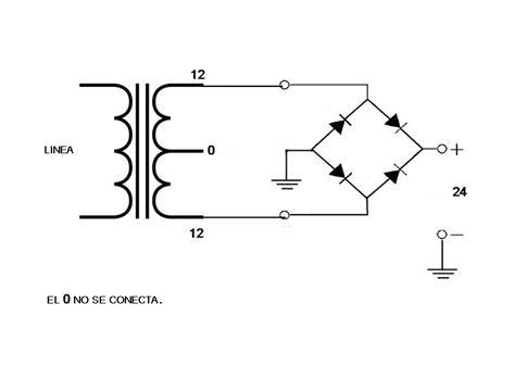 solucionado como hacer fuente de poder de 24 voltios yoreparo