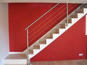 Rambarde Escalier Pas Cher