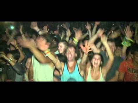 Benny Benassi Electric Zoo 2010 Youtube