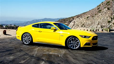 ford mustang germany s favorite sports car