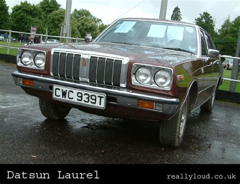 Datsun Laurel by Topworldauto Gt Gt Photos Of Datsun Laurel 200l Photo Galleries