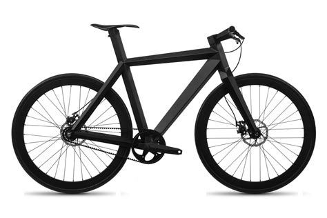 black cycling b 9 nh black edition urban stealth bme design