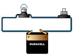 como hacer un circuito electrico taringa