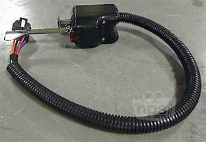 Signal Stat 900 Sigflare Directional Turn Signal Switch  Lever