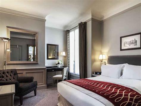 decoration chambre hotel visite d 233 co charme et raffinement 224 l h 244 tel baltimore
