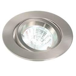 gu10 die cast ceiling spotlight tilt