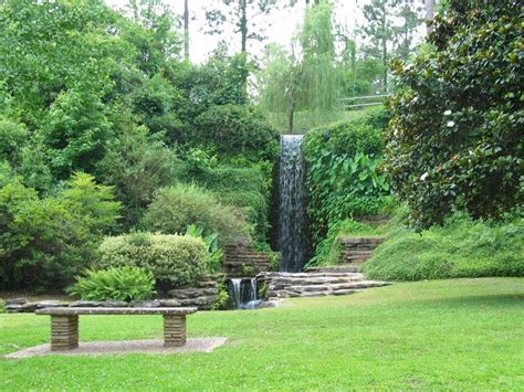 garden state park hodges gardens supporters peeved say louisiana neglected