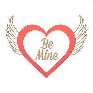 Be Mine Valentine Icon - Valentines Day Icons - SoftIcons.com