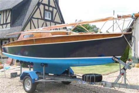 voilier corsaire en bois pas cher bateaux bernay