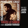 Soundtrack EP for Asghar Farhadi's 'Everybody Knows ...