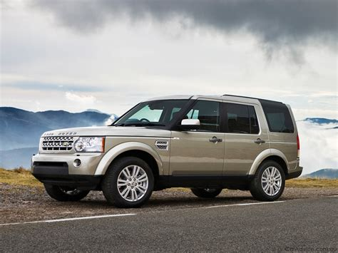 Land Rover Discovery Photo by Land Rover Discovery Wins Scottish Coty Award Photos